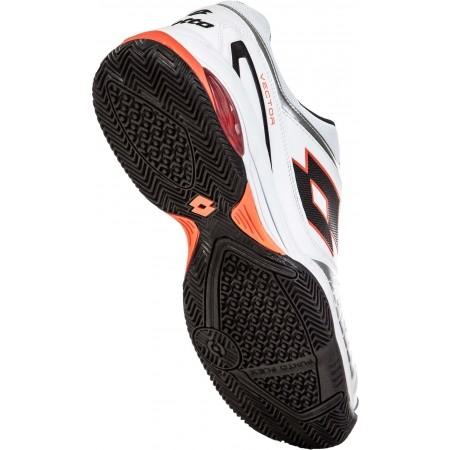 Pánská tenisová obuv - Lotto VECTOR VI - 5