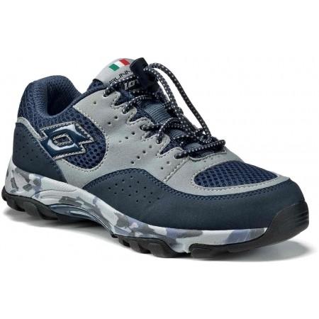 Dětská sportovní obuv - Lotto CROSSRIDE 600 II JR - 4