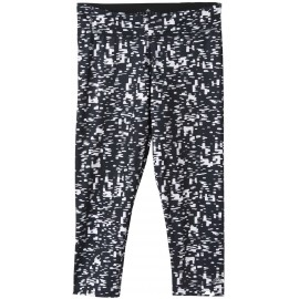 adidas ULTIMATE AOP 3/4 TIGHT - Ultimate Fit Three-Quarter Tights