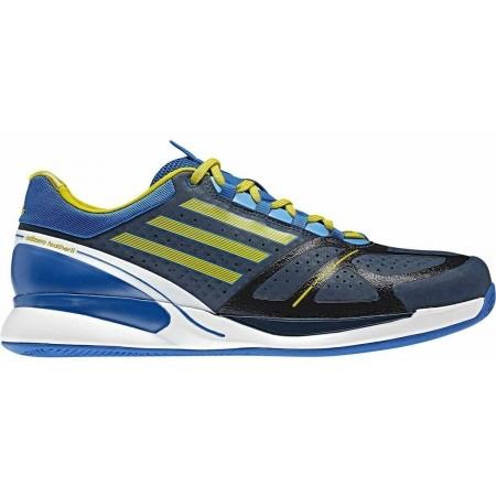 best service 3b501 522ca ADIZERO FEATHER II CLAY - Mens tennis shoes - adidas ADIZERO FEATHER II  CLAY - 1