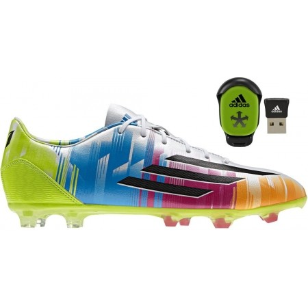 buy popular b06de fe600 F30 TRX FG MESSI - Mens football boots - adidas F30 TRX FG MESSI - 1