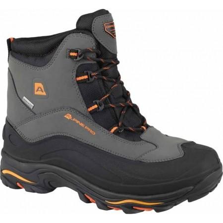 8126e30c29 Pánská zimní obuv - ALPINE PRO VINDICATOR PTX - 1