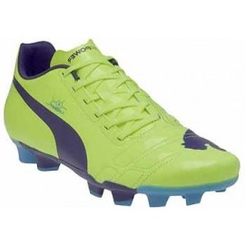 Puma EVOPOWER 4 FG - Men's FG Football Boots - Puma