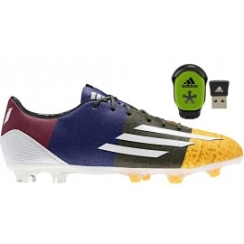 adidas F30 FG MESSI - Men's Football Boots