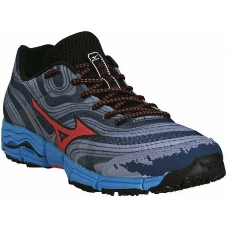 Pánská běžecká obuv - Mizuno WAVE KAZAN - 1 132ace963ad