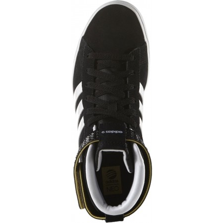 Дамски обувки за свободното време - adidas DAILY TWIST MID W - 4