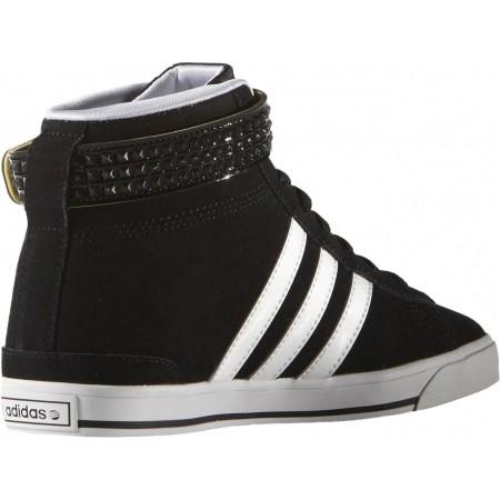 Дамски обувки за свободното време - adidas DAILY TWIST MID W - 3