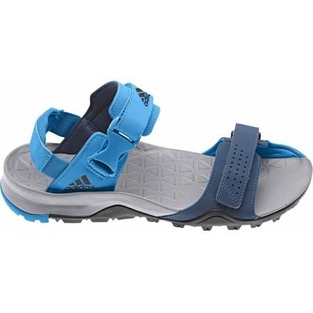 Pánské outdoorové sandály - adidas CYPREX ULTRA SANDAL II - 4 6e8e71805a