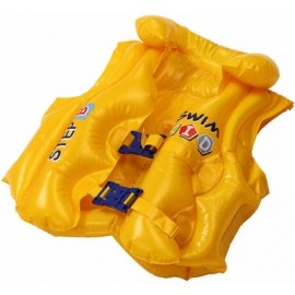HS Sport Kids' Inflatable Swimming Vest