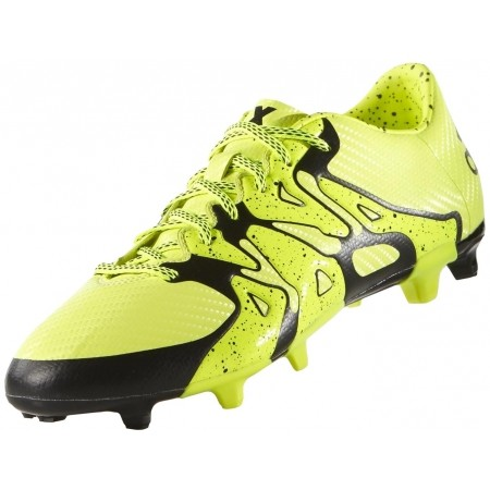 Мъжки бутонки - adidas X15.3 FG/AG - 6