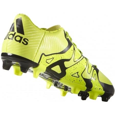 Pánske kopačky - adidas X15.3 FG/AG - 7