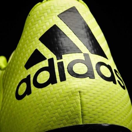 Pánske kopačky - adidas X15.3 FG/AG - 10