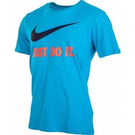 Pánské triko - Nike TEE-NEW JDI SWOOSH - 11