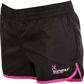 Klimatex BOEL - Pantaloni scurți de alergare pentru femei
