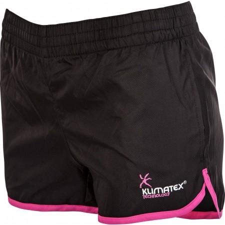 Dámské běžecké šortky - Klimatex BOEL - 1