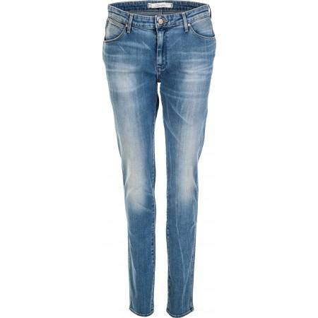 Дамски дънков панталон - Wrangler BOYFRIEND ORIGINAL WORN - 3