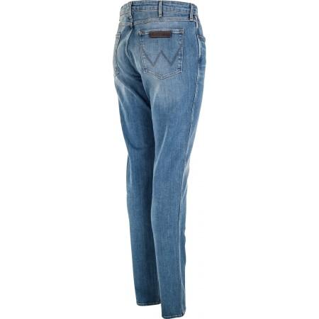 Дамски дънков панталон - Wrangler BOYFRIEND ORIGINAL WORN - 4