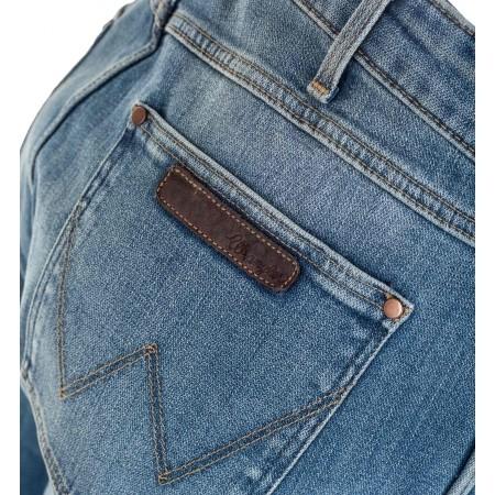 Дамски дънков панталон - Wrangler BOYFRIEND ORIGINAL WORN - 7
