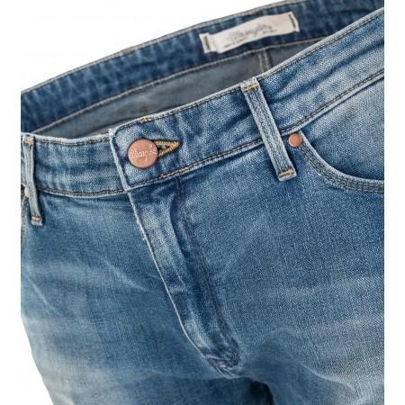 Дамски дънков панталон - Wrangler BOYFRIEND ORIGINAL WORN - 5