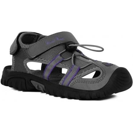 Дамски сандали - Crossroad MAGAR - 1