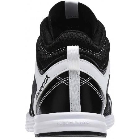 Дамски спортни обувки - Reebok SUBLITE STUDIO FLAME MID - 6