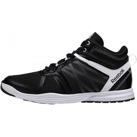 Дамски спортни обувки - Reebok SUBLITE STUDIO FLAME MID - 2