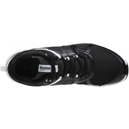 Дамски спортни обувки - Reebok SUBLITE STUDIO FLAME MID - 4