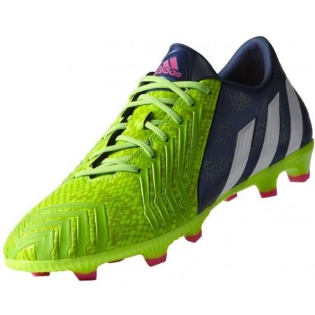 Vivid//Sunbleached//Black Spine Blur III FG Football Boots