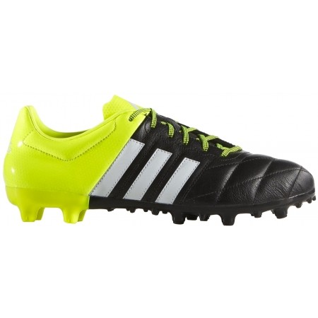 reputable site 21450 102cf Mens Football Shoes - adidas ACE 15.3 FGAG LEATHER - 1