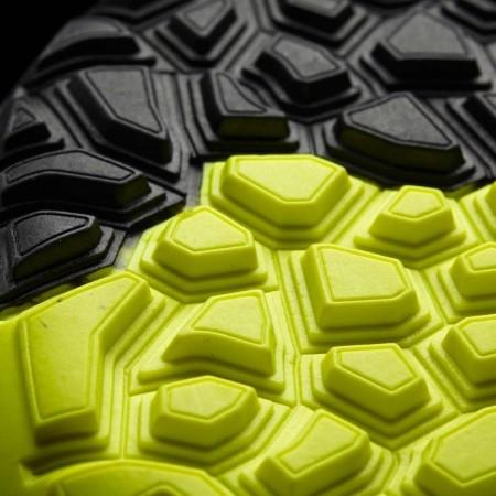 Детски футболни обувки - adidas X 15.3 TF J - 10