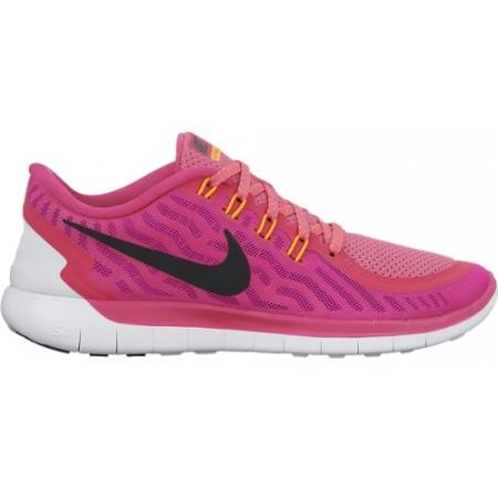 0b7f9cc8b6b Dámská běžecká obuv - Nike FREE 5.0 W - 1