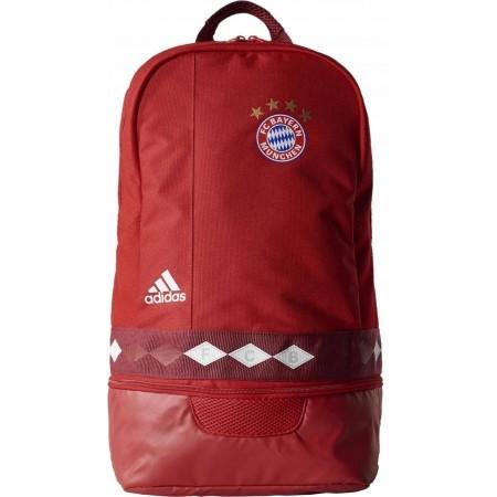 FCB BP - Backpack - adidas FCB BP - 1 a1803246877cd