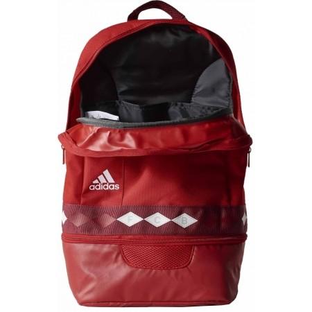 FCB BP - Backpack - adidas FCB BP - 5 68ed19a9463dc