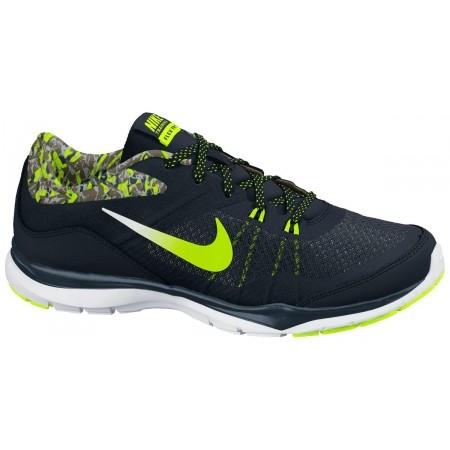Dámská tréninková obuv - Nike FLEX TRAINER 5 PRINT W - 1 9fefa6e6ab5