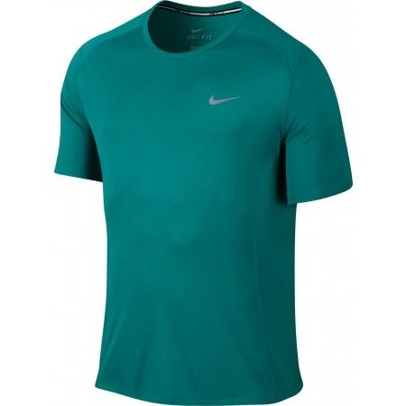 14e21eeb87c7 Pánske bežecké tričko - Nike DRI-FIT MILLER - 1