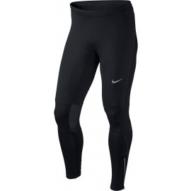Nike DRI-FIT ESSENTIAL TIGHTS - Men's Running Tights - Nike