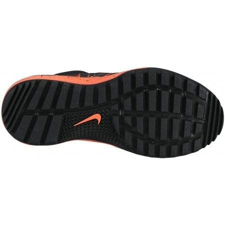 DUAL FUSION HILLS MID LAVA GS - Dětská obuv - Nike DUAL FUSION HILLS MID  LAVA a126aa299c3
