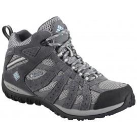 Columbia REDMOND MID WP - Dámska multišportová obuv