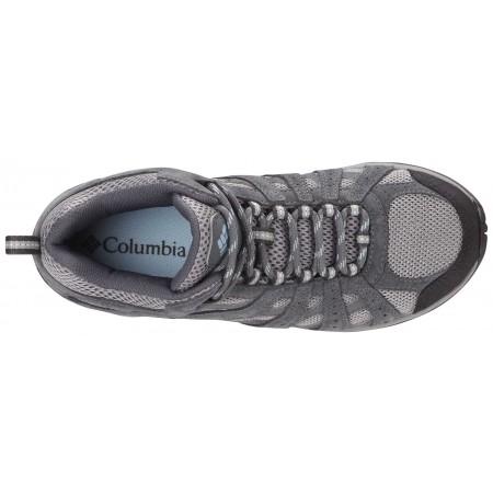 Дамски обувки за занимания на открито - Columbia REDMOND MID WP - 2