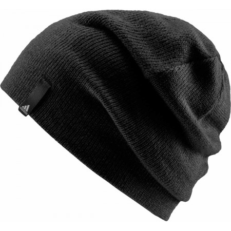 Унисекс шапка - adidas PERF BEANIE - 1