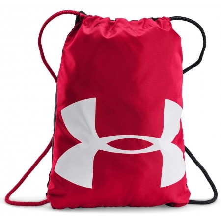 OZSEE SACKPACK - Sackpack - Under Armour OZSEE SACKPACK - 1