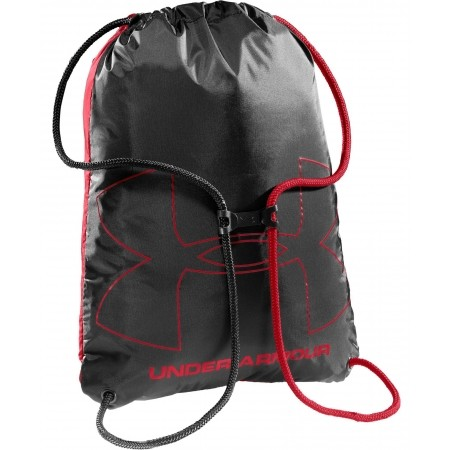 OZSEE SACKPACK - Sackpack - Under Armour OZSEE SACKPACK - 2