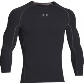 Under Armour HEAT ARM COMPR LONG - Tricou de bărbați