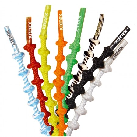 Xtenex laces - Běžecké tkaničky - Xtenex Xtenex laces - 1