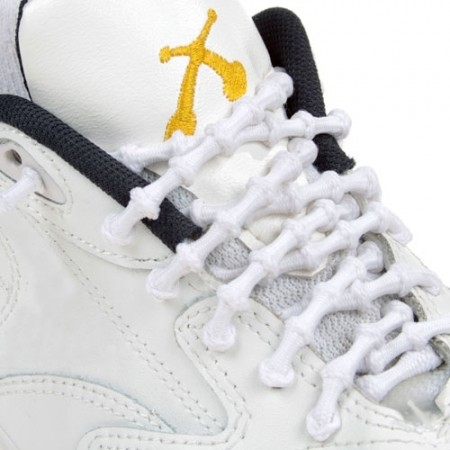 Xtenex laces - Běžecké tkaničky - Xtenex Xtenex laces - 2