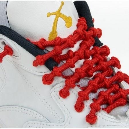 Xtenex laces - Běžecké tkaničky - Xtenex Xtenex laces - 5