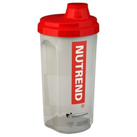 Shaker - Shaker - Nutrend Shaker
