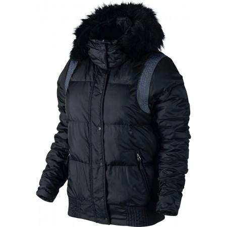 bff1fb3bcaa5 ALLIANCE BOMBER-550 HOODE - Women s down jacket - Nike ALLIANCE BOMBER-550  HOODE