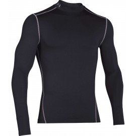 Under Armour CG ARMOUR MOCK - Men's Compression Tee