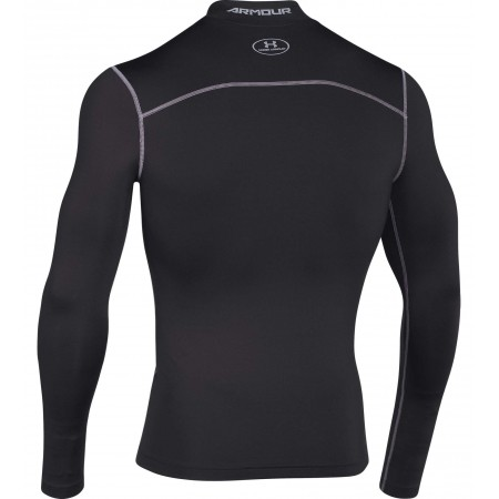 Men's Compression Tee - Under Armour CG ARMOUR MOCK - 2